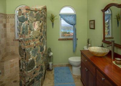 Joy of Life Villa Bathroom