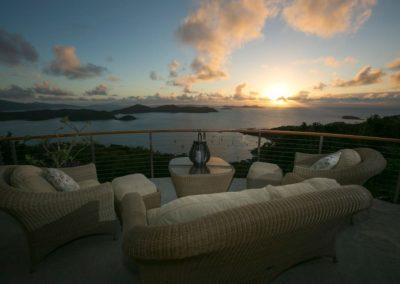 Joy of Life Villa St John US Virgin Islands