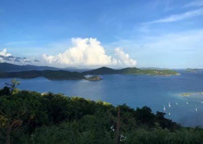 Ocean View St John US Virgin Islands