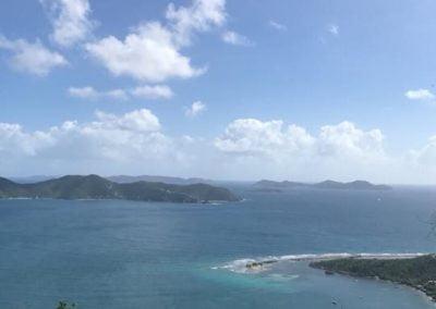 St John US Virgin Islands Ocean View