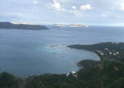 Ocean View at St John US Virgin Islands