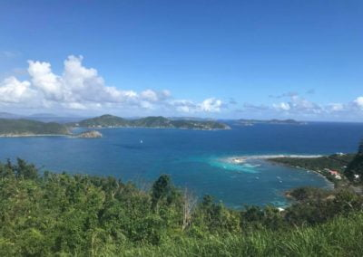 clear view st john us virgin islands