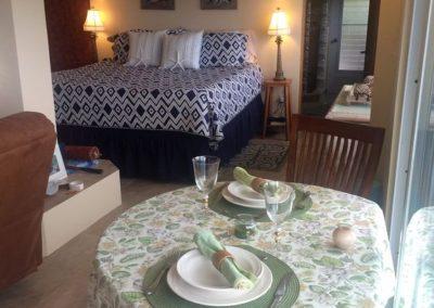 Joy of Life Villa Suite