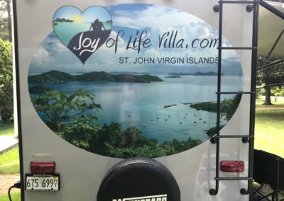Joy of Life Winnebago